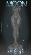HedonConcept Moon