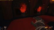 Hellclaw Alt Fire