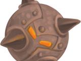Iron Urchin
