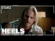 Ace Spade - Heels - STARZ