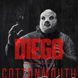 Season 1 Diego Cottonmouth Poster.jpg