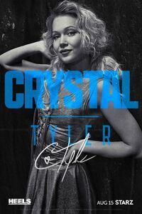 Crystal Tyler