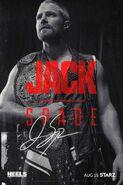 Season 1 Jack Spade Poster