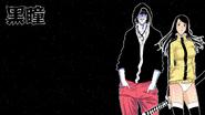 黑瞳月福利壁紙(1) 02
