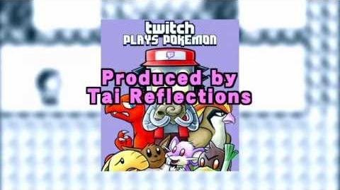 TwitchPlaysPokemon SONG cover in Japanese -Vocals by KANIPAN