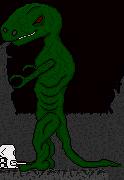 Dungeon Dino
