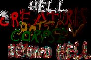HCRC Beyond Hell Logo
