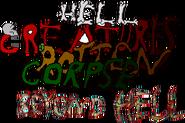 Beyond Hell Logo