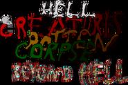 HCRC Beyond Hell