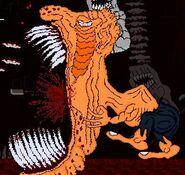 Hellmouthdagger