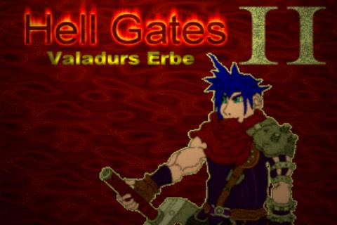 Hell Gates 2 Wiki