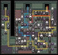 TdA - Schieberätsel 1
