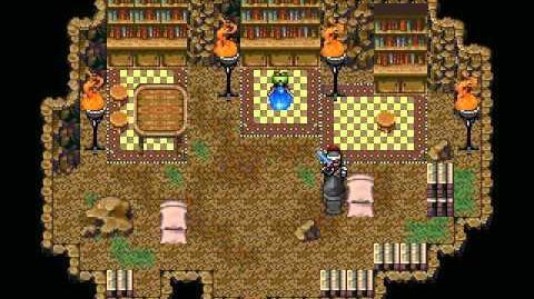 Feature1 Hell Gates 2 - Kampfsystem (RPG Maker 2000)