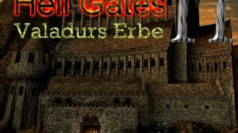 The Story of Hell Gates 1