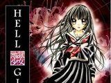 Hell Girl Graphic Novel Volume 01