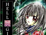 Hell Girl Graphic Novel Volume 02
