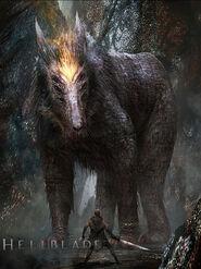 Rune Beast