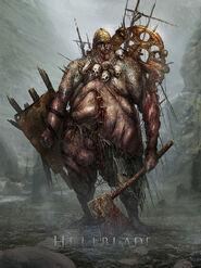 Viking Brute