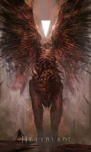 Winged Giant
