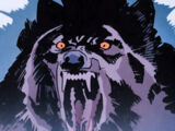 The Shadow Dog