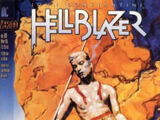 Hellblazer issue 89