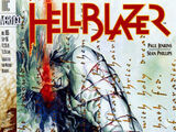 Hellblazer issue 105