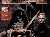 Hellblazer issue 185