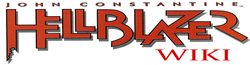John Constantine Hellblazer Wiki