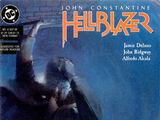 Hellblazer Issue 9