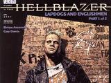 Hellblazer issue 162