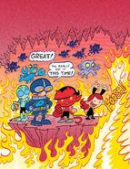 Itty Bitty Hellboy 3
