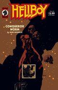 Conqueror Worm 3