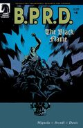 The Black Flame 4