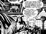 """""""Hi, My Name's Hellboy"""""""