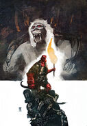 Hellboy and the BPRD 2