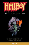 Hellboy Universe Essentials - BPRD