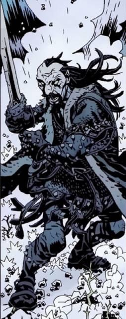 Koshchei (character)