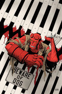 Hellboy and the BPRD 1953 5