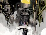 Metal Monsters of Midtown