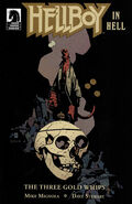 Hellboy in Hell 5 - Comics Pro