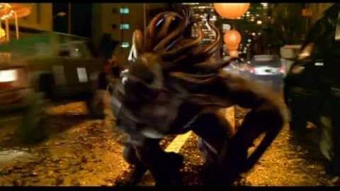 Hellboy (2004) - DVD Trailer
