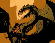 Nimue Dragon