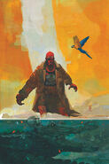 Hellboy and the BPRD 3