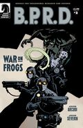 War on Frogs 2