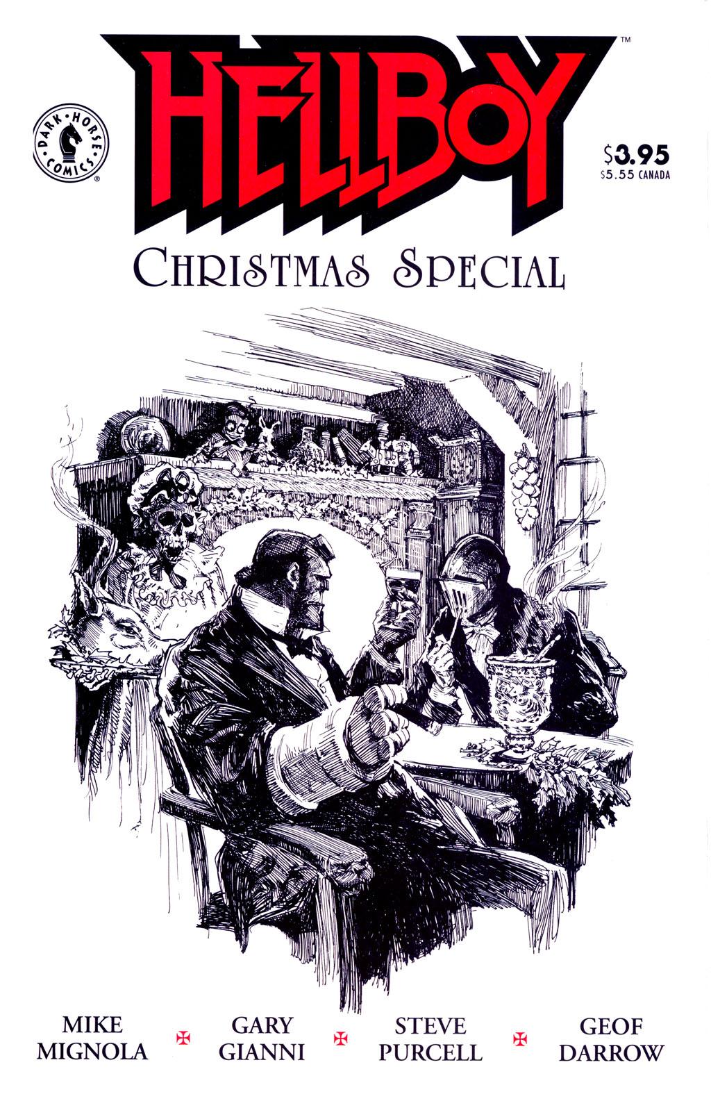 A Christmas Underground