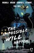 BPRD The Impossible Will Happen Promo
