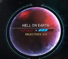 Hell on Earth (Injustice 2)