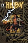 The Bones of Giants 1