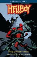 Hellboy Omni Volume 1