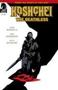 Koshchei the Deathless 1